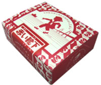 「横浜お土産」エクスポート「赤い靴下」[お取り寄せ/ギフト/贈答用/手土産]