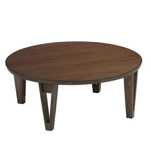 座卓おしゃれ90円形ちゃぶ台丸テーブル円卓