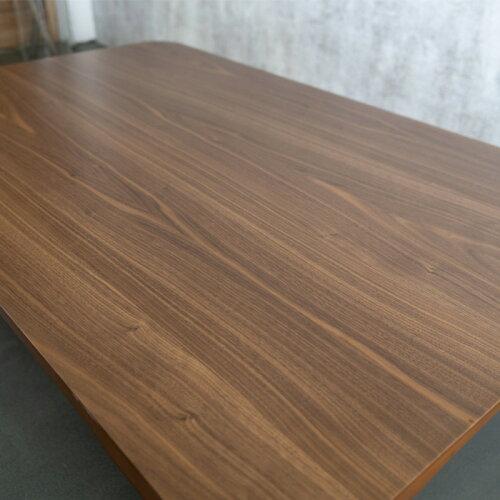 折りたたみテーブルローテーブル長方形120×75cm座卓