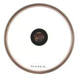 ワンダーシェフ マクサス(MAXUS)圧力鍋 5L専用ガラス蓋 (※蒸気抜け穴付き)※蓋のツマミの部分のパーツが画像より変更となり、通常のプラスチックタイプとなります。【RCP】【601308】