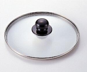 ワンダーシェフ3L圧力鍋専用ガラス蓋