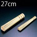 竹製ささら 銅綿巻 27cm【RCP】【ASS0901】【キャッシュレス 還元 対象店】 1