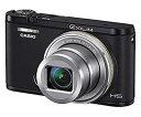 【中古】カシオ計算機 デジタルカメラEXILIM EX-ZR4100ブラック
