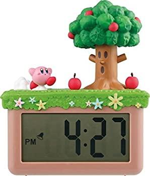 【中古】一番くじ 星のカービィ プププリミックス B賞 GREEN GREENSな目覚まし時計 全1種