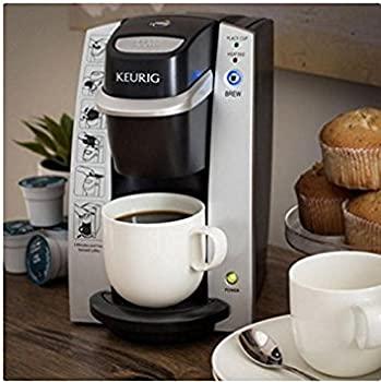 【中古】キューリグ製B130 DESKPROコーヒーメーカー 【並行輸入品】
