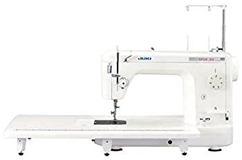 【中古】JUKI 職業用直線ミシン 『SPUR30』 補助テーブル付き TL-30