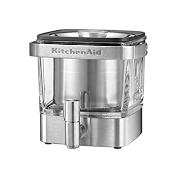生活家電, その他生活家電 KitchenAid kcm4212sx Cold Brew Coffee Maker