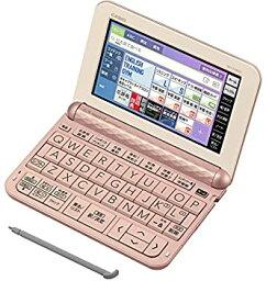 【中古】カシオ 電子辞書 エクスワード 高校生モデル XD-Z4800PK ピンク 209コンテンツ