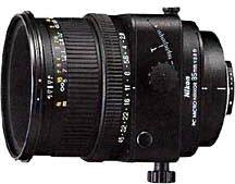 カメラ・ビデオカメラ・光学機器, その他 Nikon PC 85 F2.8D