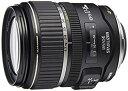 【中古】Canon EFレンズ EF-S17-85mm F4-5.6 IS USM デジタル専用 ズームレンズ 標準