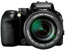【中古】FUJIFILM デジタルカメラ FinePix (ファインピックス) S100FS ブラック FX-S100FS