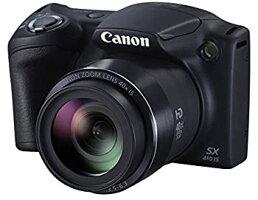 【中古】Canon デジタルカメラ PowerShot SX410IS 光学40倍ズーム PSSX410IS