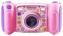 【中古】VTech Kidizoom Camera Pix, Pink 80-193650 [並行輸入品]