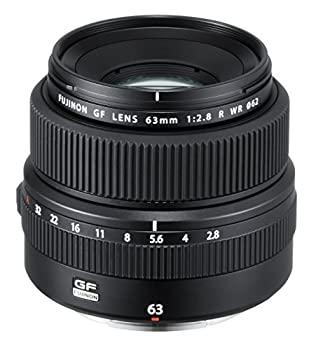 カメラ・ビデオカメラ・光学機器, その他 Fujinon gf63mmf2.8?R WR