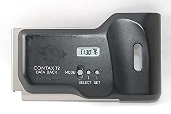 カメラ・ビデオカメラ・光学機器, その他 CONTAX T2 DATA BACK