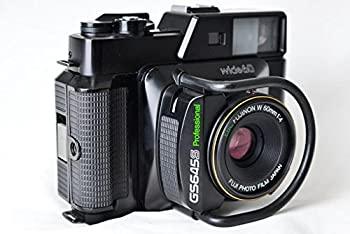 カメラ・ビデオカメラ・光学機器, その他 FUJI GS645S Professional wide60