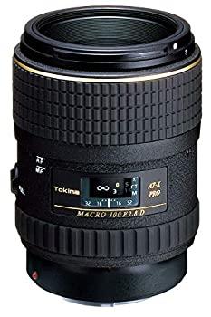 カメラ・ビデオカメラ・光学機器, その他 Tokina AT-X M100 PRO D 100mm F2.8 MACRO 633953