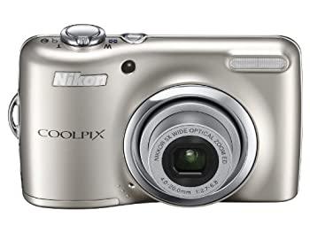 デジタルカメラ, コンパクトデジタルカメラ NikonCOOLPIX L23 L23SL 1000 28mm 5 2.7 3