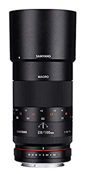 カメラ・ビデオカメラ・光学機器, その他 SAMYANG 100mm F2.8 MACRO EOS 884093