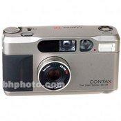 カメラ・ビデオカメラ・光学機器, その他  Contax T2
