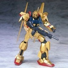プラモデル・模型, その他 Bandai Mobile Suit Gundam In Action Figure MSN-100 Hyaku-Shiki