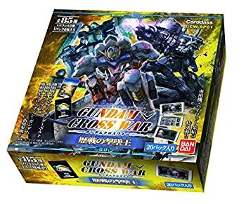 プラモデル・模型, その他 GUNDAM CROSS WAR GCW-SP01(BOX)