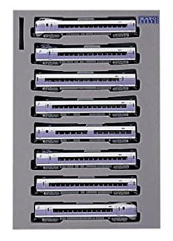 鉄道模型, 電車 KATO N E351 8 10-358