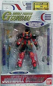 プラモデル・模型, その他 Mobile Suit in Action! ! GF13-003NEL John Bull Gundam (japan import)