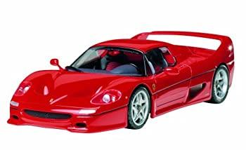 【中古】タミヤ 1/24 スポーツカーシリーズ No.296 フェラーリ F50 プラモデル 24296