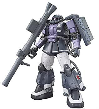 【中古】ガンプラ HG 1/144 MS-06R-1A 高機動型ザクII (ガイア/マッシュ専用機) (機動戦士ガンダム THE ORIGIN)