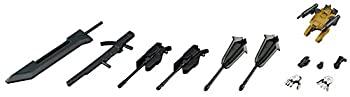 【中古】ガンプラ HG 機動戦士ガンダム 鉄血のオルフェンズ MSオプションセット5&鉄華団モビルワーカー 1/144スケール プラモデル
