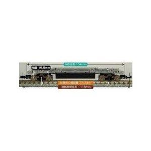 【中古】グリーンマックス Nゲージ コアレスモーター動力ユニット 17m級長軸距 5718 鉄道模型 用品