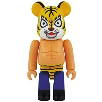 【中古】BE@RBRICK SERIES 27(ベアブリック シリーズ27) 【9.HERO (タイガーマスク)】(単品)画像