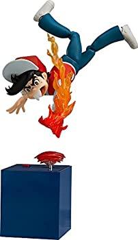 【中古】figma ゲームセンターあらし 石野あらし ノンスケール ABS&PVC製 塗装済み可動フィギュア画像