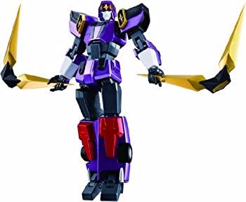 【中古】スーパーロボット超合金 ボルフォッグ&ビッグオーダールーム画像