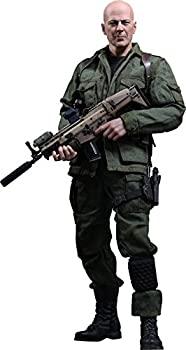 【中古】ムービー・マスターピース 『G.I.ジョー バック2リベンジ』1/6スケールフィギュア ジョー・コルトン画像