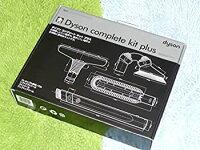 【中古】Complete kit plus (ダイソン掃除機用ヘッド)