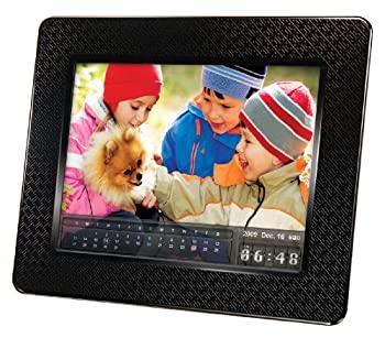 カメラ・ビデオカメラ・光学機器, デジタルフォトフレーム Transcend 7 2GB 800600 TS2GPF730B-J
