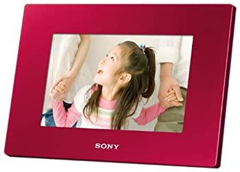 カメラ・ビデオカメラ・光学機器, デジタルフォトフレーム  SONY S-Frame DR720 7.0 2GB DPF-D720R