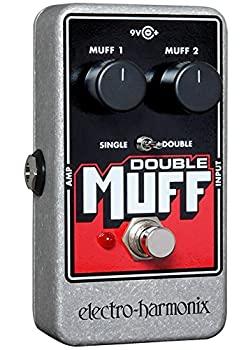 楽器・音響機器, その他 electro-harmonix Double Muff
