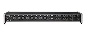 楽器・音響機器, その他 TASCAM MIDI 168 US-16x08