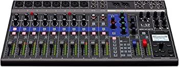 楽器・音響機器, その他 ZOOM LiveTrak L-12