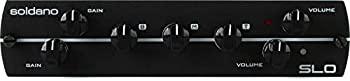 楽器・音響機器, その他 SYNERGY AMPS SOLDANO SLO module Synergy