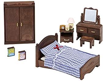 ぬいぐるみ・人形, ぬいぐるみ Sylvanian FAMILIES FURNITURE Master Bedroom Set 5039