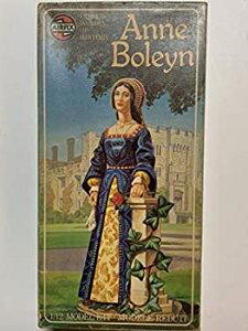 【中古】エアフィックス airfix イングランド王妃Anne Boleyn アン・ブーリン 1/12 FAMOUS WOMEN OF HISTORY CONSTRUCTION KIT