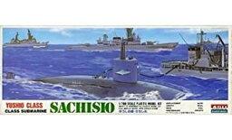 【中古】マイクロエース 1/700 潜水艦シリーズ さちしお