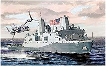 ホビー, その他  1700 USS LPD-21