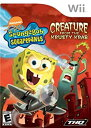 【中古】Spongebob: Creature From the Krusty Krab / Gam ...