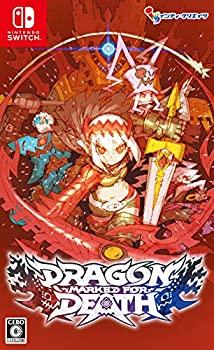 テレビゲーム, その他 Dragon Marked For Death - Switch