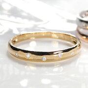 ファッション ジュエリー アクセサリー レディース イエロー ゴールド ホワイト ダイヤモンド